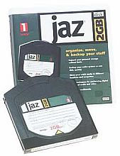 Disk Faults and Data Recovery from Iomega Jaz and Zip Drives