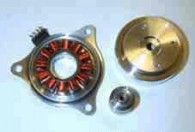 hard disk drive spindle motor mechanical failure