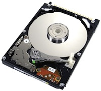 Data Recovery Services by Data Clinic Ltd