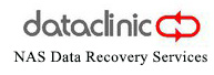 Data Clinic NAS data recovery service logo