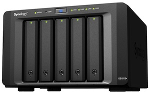 Synology NAS DiskStation RackStation Data Recovery
