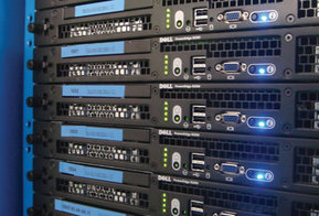 RAID Server computer