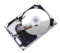 hard drive recovery by Data Clinic Ltd