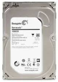 Seagate Barracuda 7200.14 ST1000DM001 hard drive
