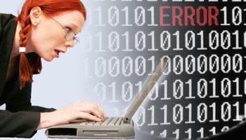 A Data Corruption
