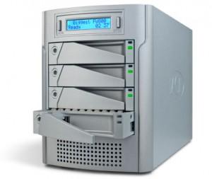 Lacie FW800 RAID