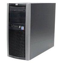 HP Proliant ML310