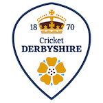 Derbyshire County Cricket Club logo