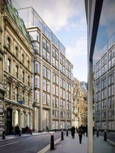 lombard street, london