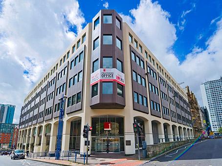 Data Clinic Birmingham