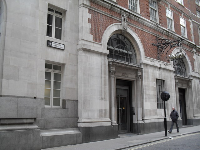 data recovery clinic lombard street london
