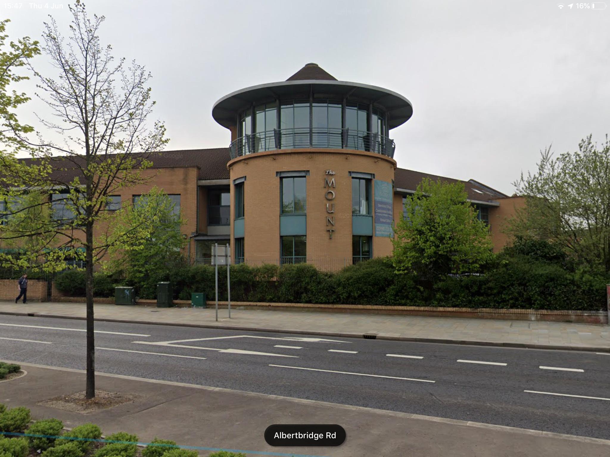 Data Clinic Belfast